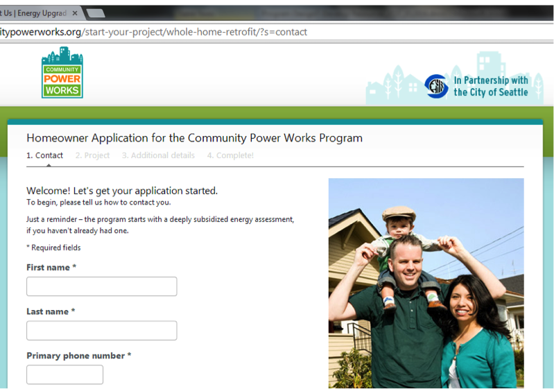 Community Power Works